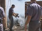 Umidade do ar despenca e número de queimadas aumenta na região