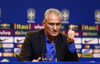 """PC Vasconcellos elogia Tite: """"Chega 100% preparado para dirigir a Seleção"""""""