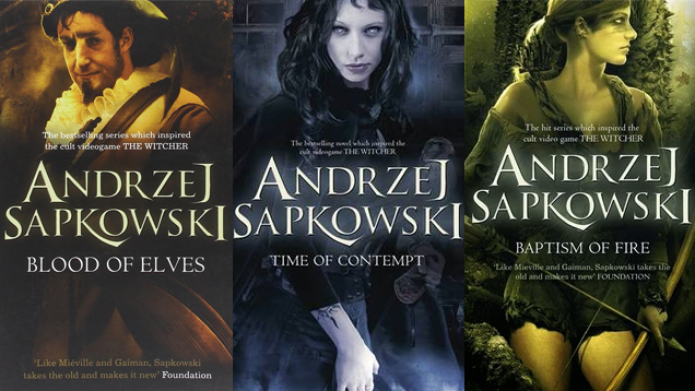 A série de livros de The Witcher é considerado um Senhor dos Anéis da Polônia (Foto: Reprodução/IO9)