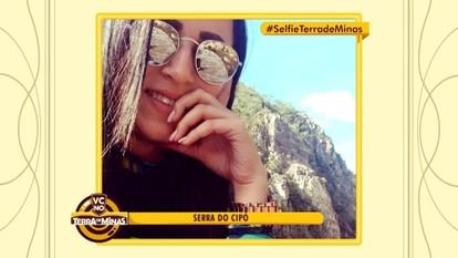 Selfies de telespectadores do Terra de Minas mostram pontos turísticos e belezas do estado