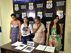Grupo suspeito de roubar lojas no Centro de Manaus é preso