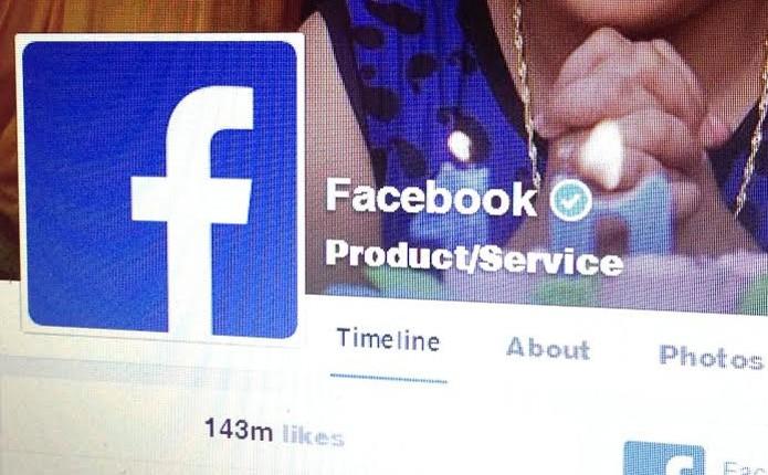 Maior rede social do mundo, o Facebook completou 10 anos em fevereiro (Foto: Karla Soares/TechTudo)