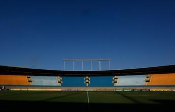 Invictos e embalados, Atlético-GO e Anápolis duelam no Serra Dourada