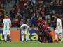 Atlético-PR tenta repetir primeiro turno para ficar mais perto da Libertadores