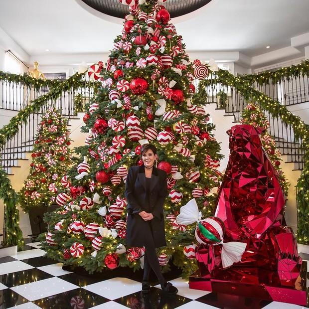 Kris Jenner (Foto: Reprodução)