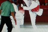 Divinopolitano é ouro no Mineiro de Taekwondo e pode ir para seleção