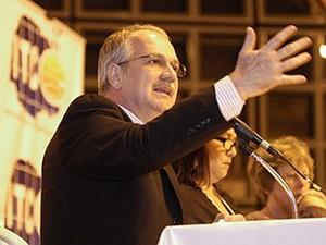 O advogado e professor Luiz Edson Fachin (Foto: Secretaria do Meio Ambiente e Recusos Hídricos do Paraná)