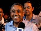 'Retribuirei o carinho com trabalho', diz Gilmar, prefeito eleito em Uberlândia, MG