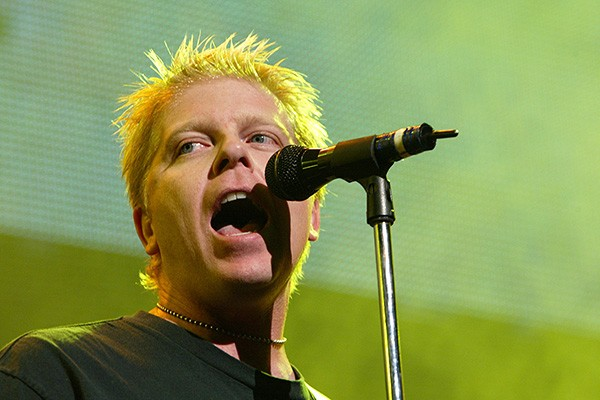 Dexter Holland (Foto: Getty Images)