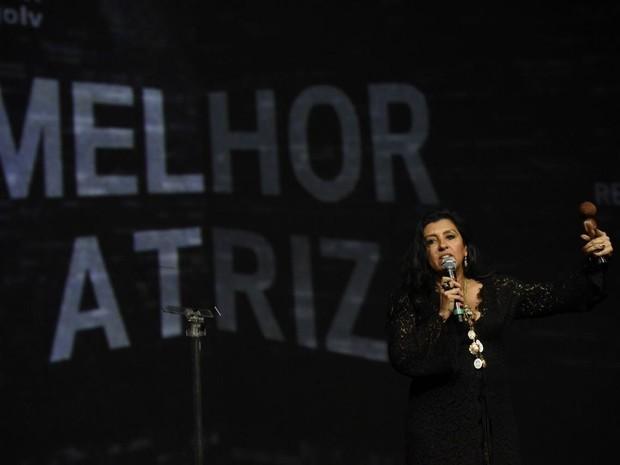 Grande Prmio do Cinema Brasileiro (Foto: Divulgao)