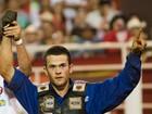 Jovem de Itatiba é segundo melhor montador de touro do mundo