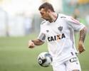 Cartola FC: Galo não terá Léo Silva e Pratto; Lucas Lima treina e deve voltar