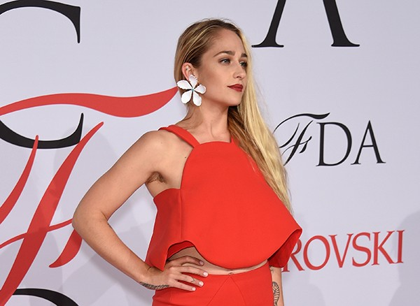 Jemima Kirke (Foto: Getty Images)