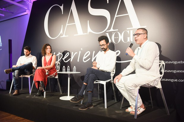 Galeria: as palestras e workshops do terceiro dia de CVE 2017 (Foto: Cleiby Trevisan e David Mazzo)