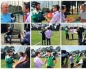 Dorival, Leão, Evair e jogadores do Palmeiras falam da crise do Verdão