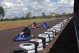 Confira os resultados da Copa Triângulo de Kart em Uberlândia