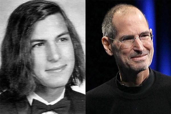 Steve Jobs (Foto: Getty Images/Reprodução)