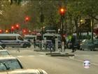 França amanhece em luto depois de ataque que matou 128 pessoas