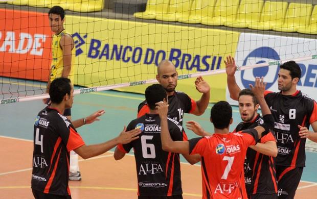 Monte Cristo Superliga B (Foto: Divulgação/CBV)