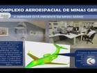 Fapemig rejeita prestação de contas da UFU em projeto de aeronave