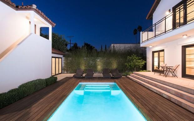 casa-rihanna-hollywood  (Foto: Reprodução)
