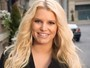 &#39;Fui obcecada por meu peso toda minha vida&#39;, diz Jessica Simpson em vdeo