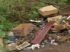 Terrenos baldios preocupam moradores de Mogi das Cruzes e Poá