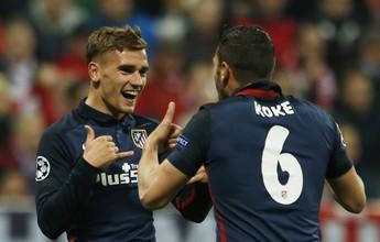 Amante do mate e da América do Sul, Griezmann é a arma do Atlético na final