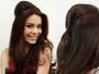Veja vídeo e aprenda a fazer penteado retrô que é moda entre famosas