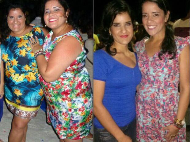 Irmãs (Foto: Arquivo pessoal)