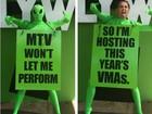 Miley Cyrus vai apresentar VMA 2015
