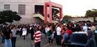 VITÓRIA:  grupo se reúne em faculdade  (Leandro Tedesco/ G1ES)