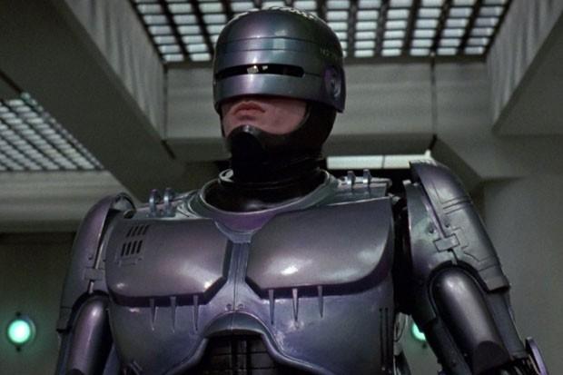 Robocop vai ganhar uma estátua de bronze em Detroit (Foto: Divulgação)