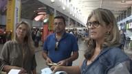 Voos cancelados causam revolta em passageiros nos aeroportos da Bahia