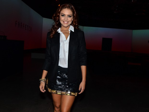 Paloma Bernardi (Foto: Caio Duran/ Ag. News)