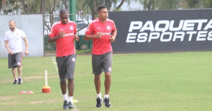 Juan Nicolás Freitas Inter (Foto: Tomás Hammes/GloboEsporte.com)