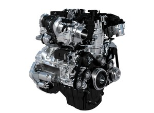 Motor Ingenium (Foto: Divulgação)