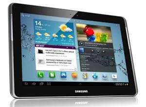 Galaxy Tab (Foto: Divulgação)