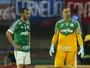 Prass brilha nos penais, mas Palmeiras perde título amistoso para o Nacional