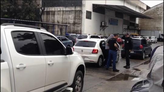 Polícia faz operação contra fraudes em licitações em Pernambuco