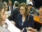 Bancada do PT libera deputados para assinarem ação contra Cunha