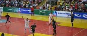 Está aberto o período de inscrições  da 17ª Copa Centro América de Futsal (Reprodução/TVCA)
