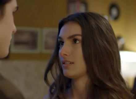 Teaser: Luciana diz a Rodrigo que beijou Pedro apenas para afastá-lo
