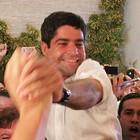 ACM Neto é eleito em  Salvador (Ida Sandes/G1)