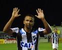 Rogerinho sai do ABC sem deixar saudades