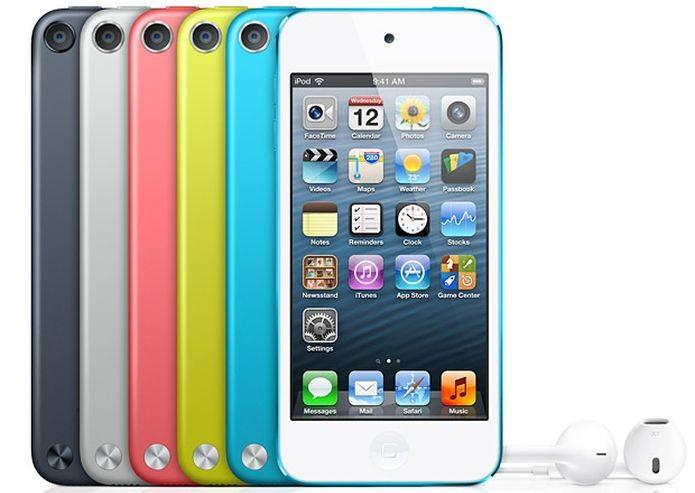 iPod Touch pode ser lançado só ano que vem? (Foto: Divulgação/Apple)