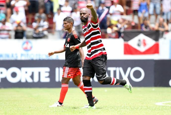Assistir  Santa Cruz x Flamengo ao vivo hoje 09/10/2016