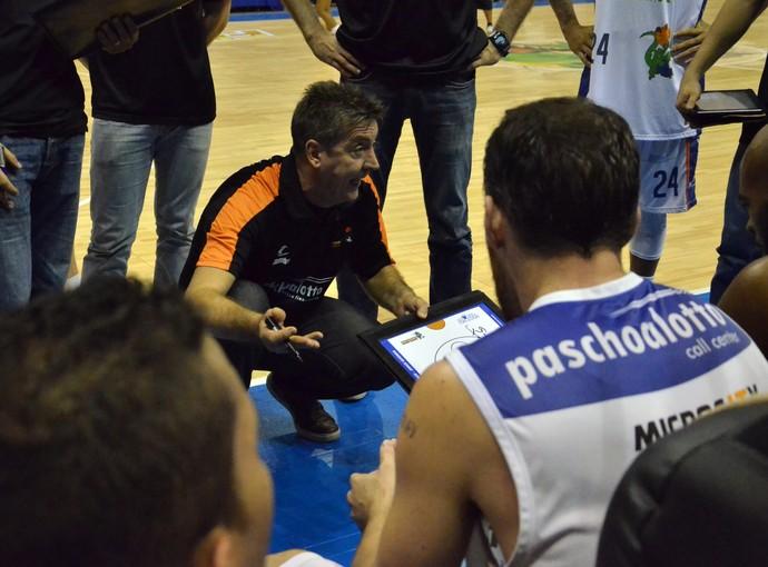 Guerrinha, Bauru Basket, NBB, Jorge Guerra (Foto: Henrique Costa / Bauru Basket)