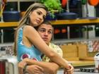 'BBB 17': 'Péssimo', diz mãe de Vivian sobre relacionamento com Manoel