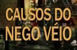 Leia as histórias bem-humoradas do personagem Nego Véio (Divulgação/RBS TV)